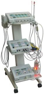 «Мустанг-УроГин» Многофункциональный комбинированный аппаратный физиотерапевтический комплекс